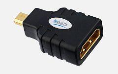 HDMI Adapter HDMI - micro HDMI