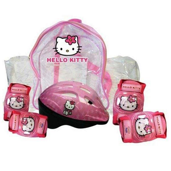Hello Kitty Protective Set
