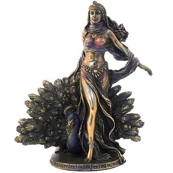 Hera božica braka 25 cm