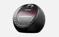 Ices ICRP-212 Black
