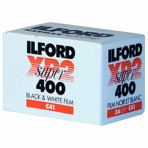 Ilford XP-2 Super 135/36