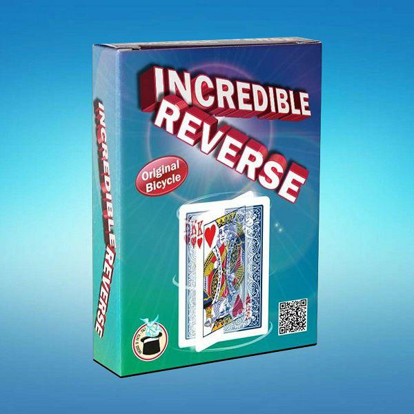 Incredible Reverse