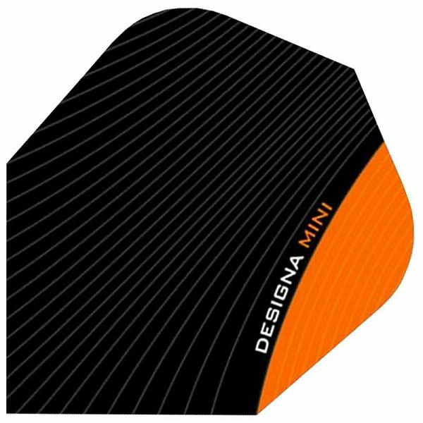 Infusion Standard Mini Orange