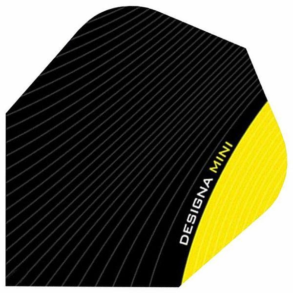 Infusion Standard Mini Yellow
