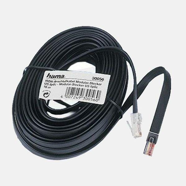 ISDN kabel 10 m 30056