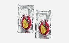 Joerges Espresso Gorilla Bar Crema 2 kg