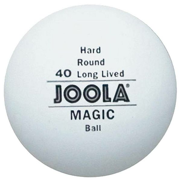 Jolla Magic Ball White