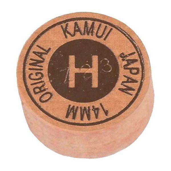Kamui™ Hard 14 mm smeđa