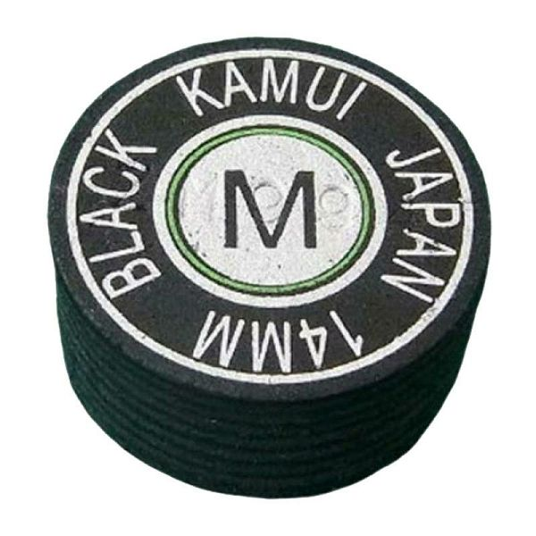 Kamui™ Medium 14 mm Black