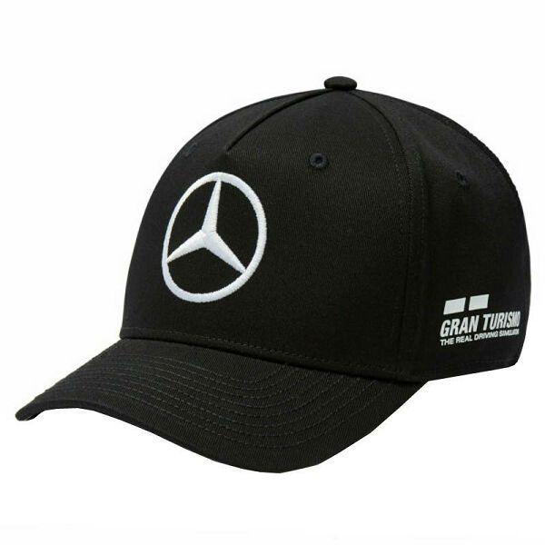 Kapa Mercedes Mapm Rp Drivers Hamilton