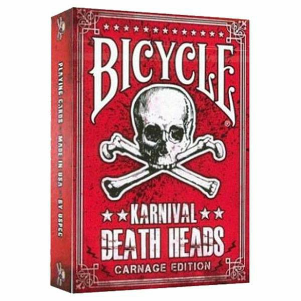 Karnival Death Heads Carnage Edition