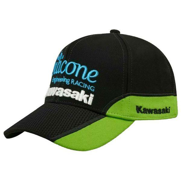 Kawasaki Team Cap