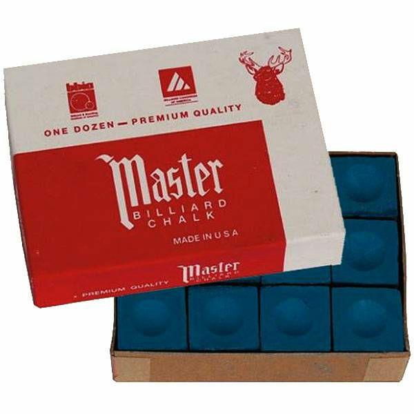 Kreda Master plava 12 komada