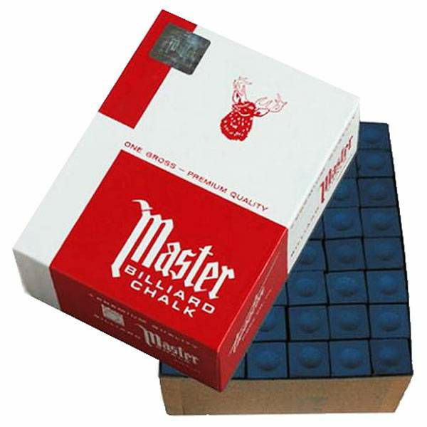 Kreda Master plava 144 komada