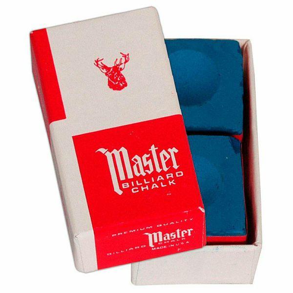 Kreda Master plava 2 komada