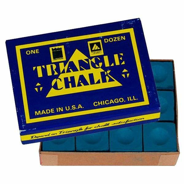 Kreda Triangle plava 12 komada
