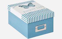 Kutija za slike Mariposa FB330-B 10x15