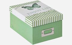 Kutija za slike Mariposa FB330-G 10x15