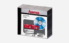 Kutije za CD x1 5 komada 48433
