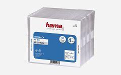 Kutije za CD x4 10 komada 51273