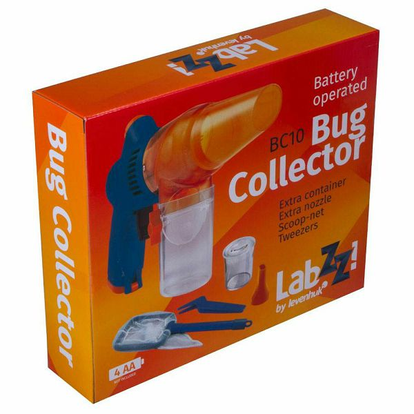 LabZZ BC10 Bug Collector