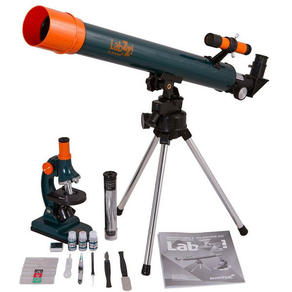 LabZZ MT2 Microscope & Telescope Kit