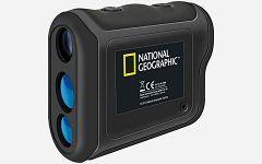Laserski daljinomjer National Geographic 4x21