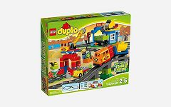 Lego 10508 Duplo Deluxe Train Set