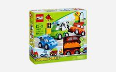 Lego 10552 Duplo Creative Cars