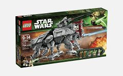 Lego 75019 Star Wars AT-TE