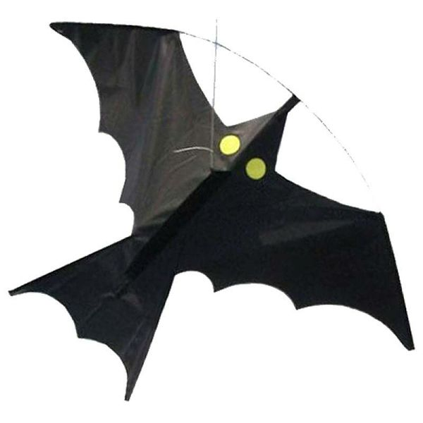 Leteći zmaj Black bird bat