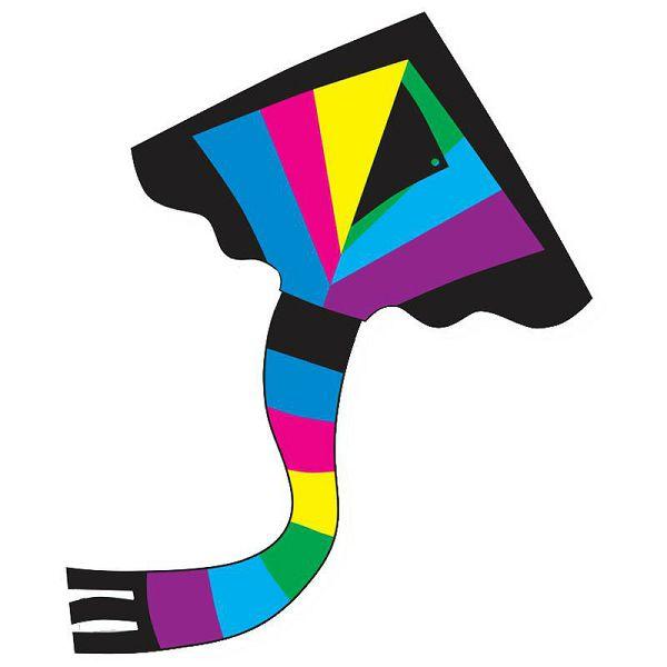 Leteći zmaj Delta Rainbow