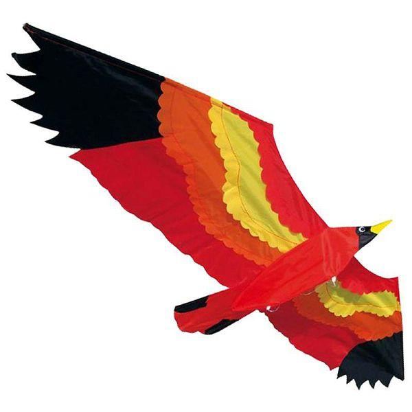 Leteći zmaj Redbird