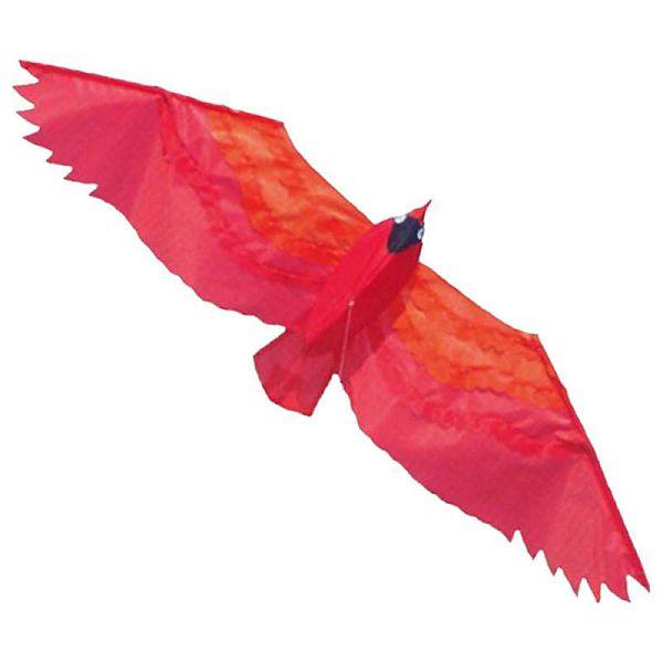 Leteći zmaj Summer bird red