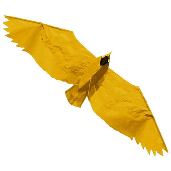 Leteći zmaj Summer bird yellow