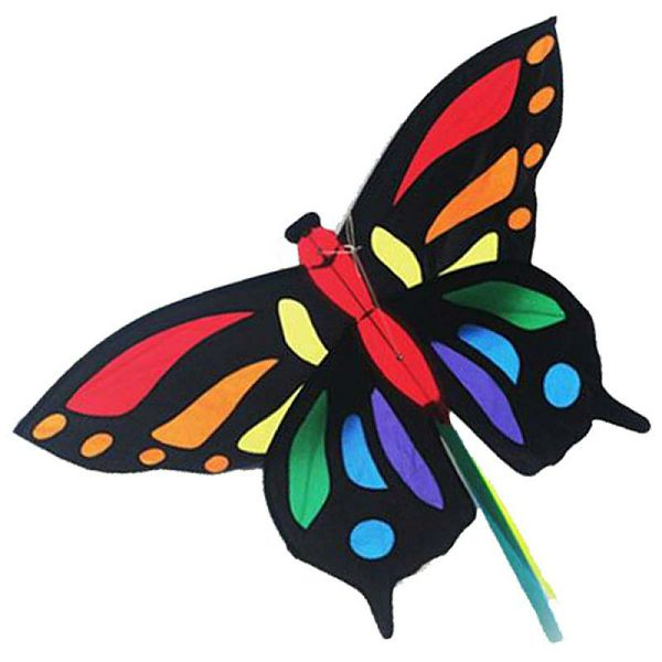 Leteći zmaj Tropical Butterfly Medium