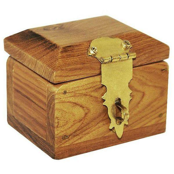 Lock Box Mini Deluxe