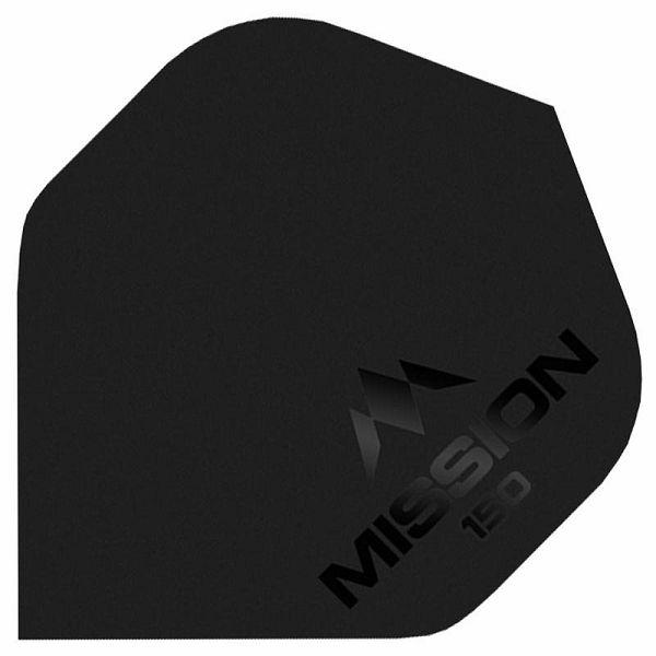 Logo 150 UV Finish Black