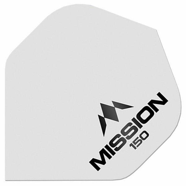 Logo 150 UV Finish White