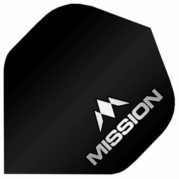 Logo No.2 UV Finish Black Grey