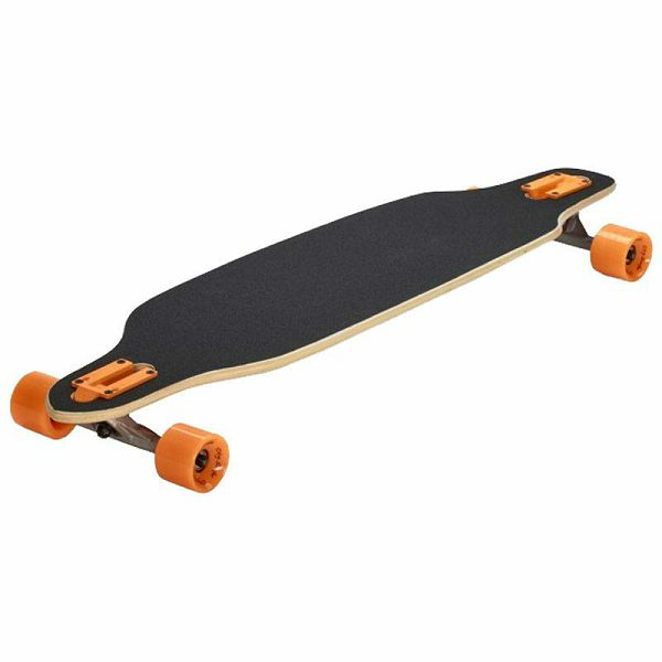 Longboard City Surfer 38