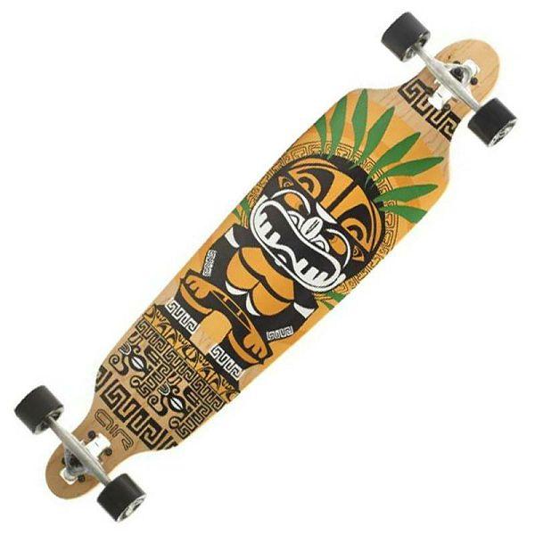 Longboard Drop Shape Indio 42