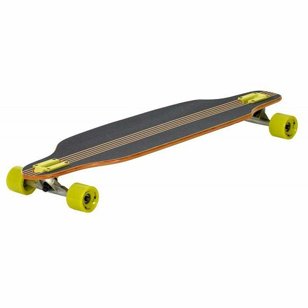 Longboard Maple Surfer 38