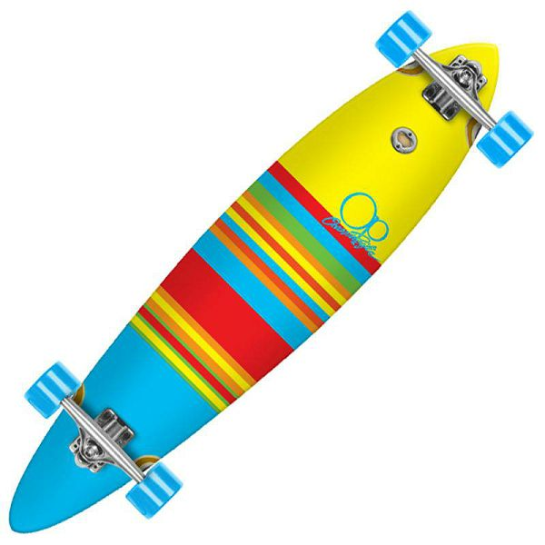 Longboard Ocean Pacific Pintail Swell 40