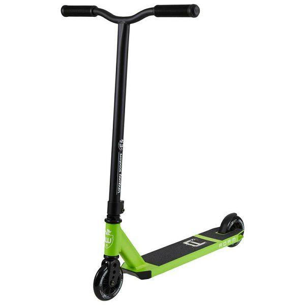Longway Adam Pro Scooter Green