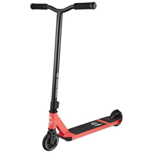 Longway Adam Pro Scooter Pink