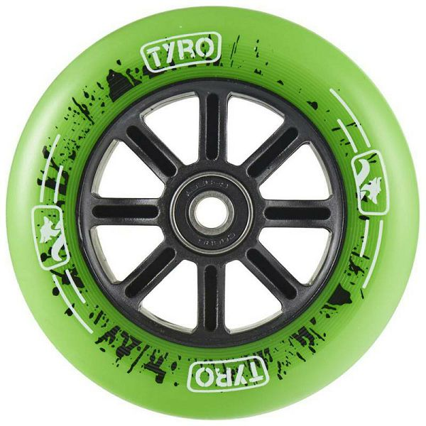 Longway Tyro Nylon Core Pro Scooter Wheel 100 mm
