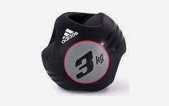 Lopta medicinka Adidas 3 kg