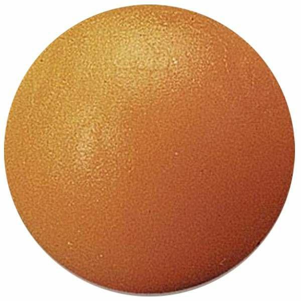 Loptica narančasta 34 mm 19 g