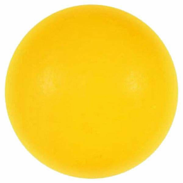 Loptica neon žuta 33.5 mm 17 g